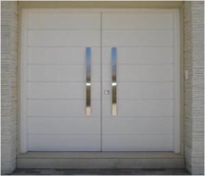 porta contra arrombamento