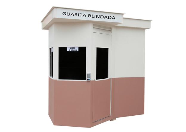 Guaritas Blindadas
