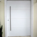porta antiarrombamento