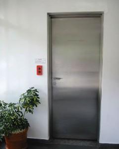 Porta Segura