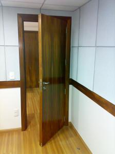 Porta Acústica
