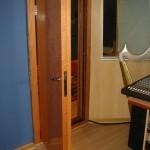 Porta Anti Som